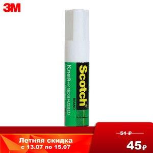 3М Клей-карандаш универсальный Scotch, 8 гр., 6008D30