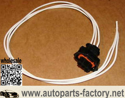 uxcell 2pcs Replacement Motorbike Gear Position Sensor Wiring Wire Neutral Safety Switch