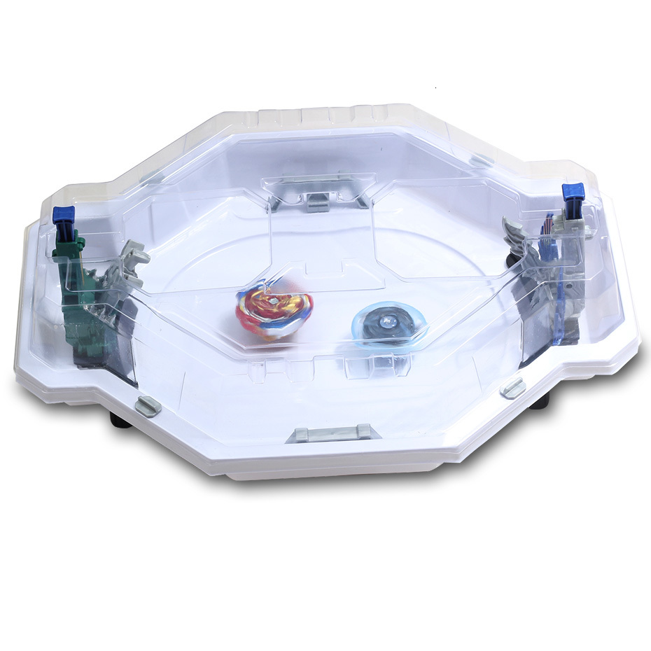 Beyblade Arena bayblade Bey Blade High-End Large Battle Gyro Plate Drop-resistant Battle Arena Parent Child Educational Toy Boy