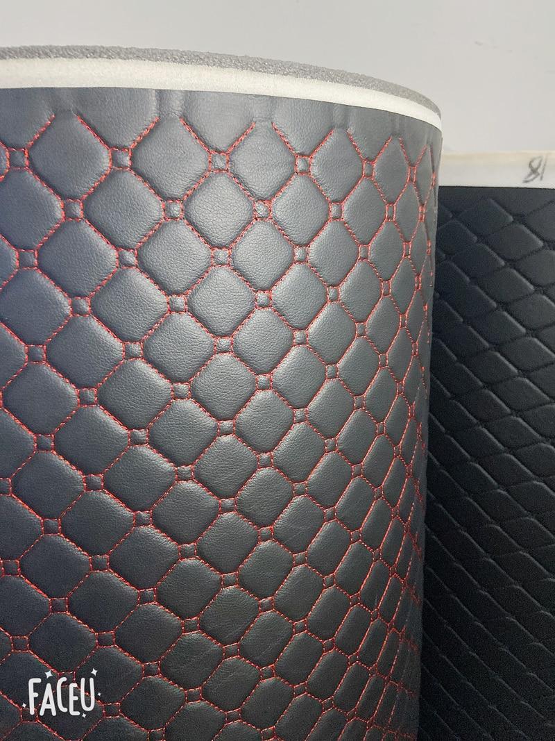 Высокое качество XPE супер волоконный кожаный материал коврик в машину водонепроницаемый коврик для автомобиля водонепроницаемый коврик дл...