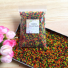 10000Pcs/Set Crystal Soil Hydrogel Gel Polymer Water Beads Flower/Wedding/Decoration Maison Growing Water Toy Balls Home Decor
