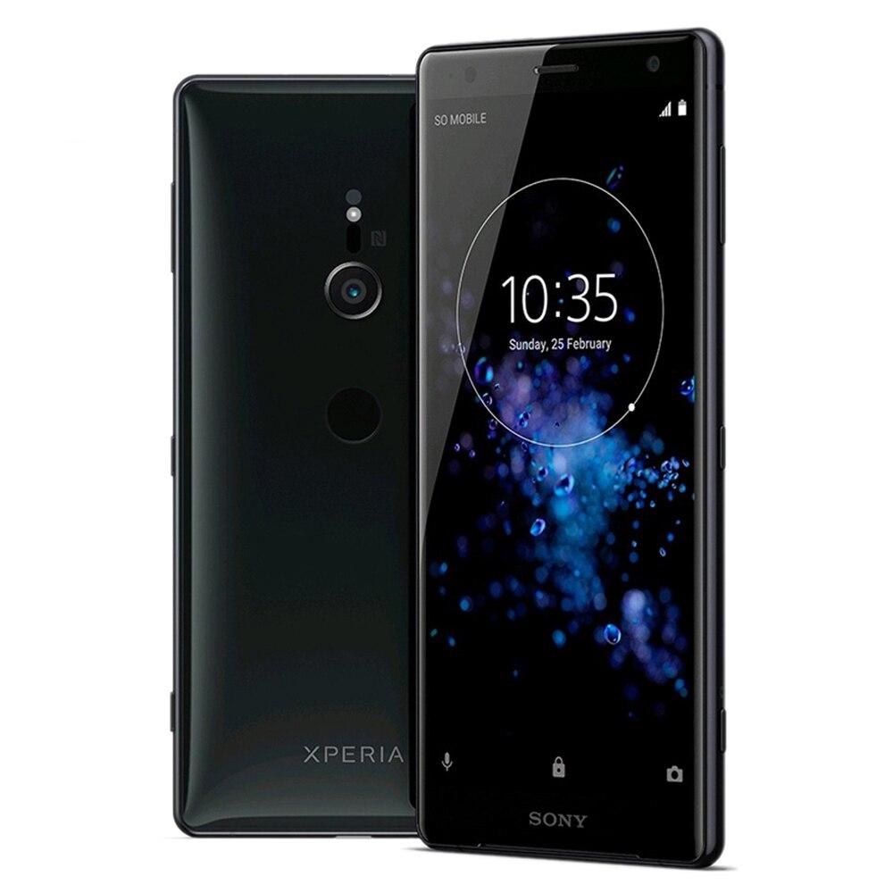 Sony-Xperia-XZ2-H8216-0