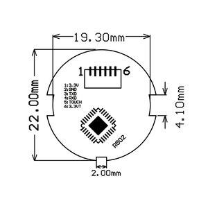 Image 5 - Плата контроля доступа для автомобилей и мотоциклов, реле доступа, отпечаток пальца, для дверных замков, обычное открытие, для автомобилей, в наличии, с функцией управления, и с возможностью подключения к ним, с возможностью установки на расстоянии от 1 до 5 дюймов, с возможностью установки на расстоянии от 1 до 1.