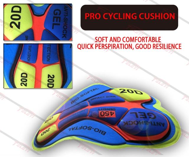 2020 equipe rcc céu ciclismo jerseys roupas de ciclismo roupas de secagem rápida bib gel define roupas ropa ciclismo uniformas maillot sport wear 6