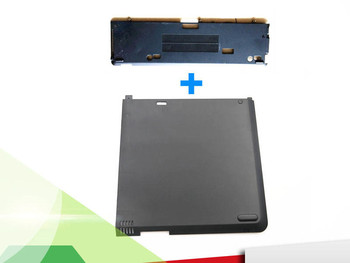 FOR HP Folio 9470M 9480M Memory RAM Cover 6070B0655701 + HDD COVER cover hdd for hdd folio 9470m -