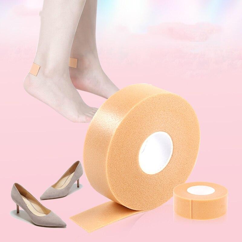 Multi Function Feet Care Sticker Anti-slip Self-Adhesive Protector Water-proof Feet Pad Tape