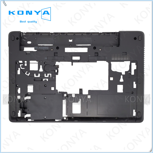 חדש מקורי תחתון מקרה בסיס כיסוי שחור עבור HP Zbook 15 G1 G2 סדרת 785221 001 734279 001 736558 001 AM0TJ000400