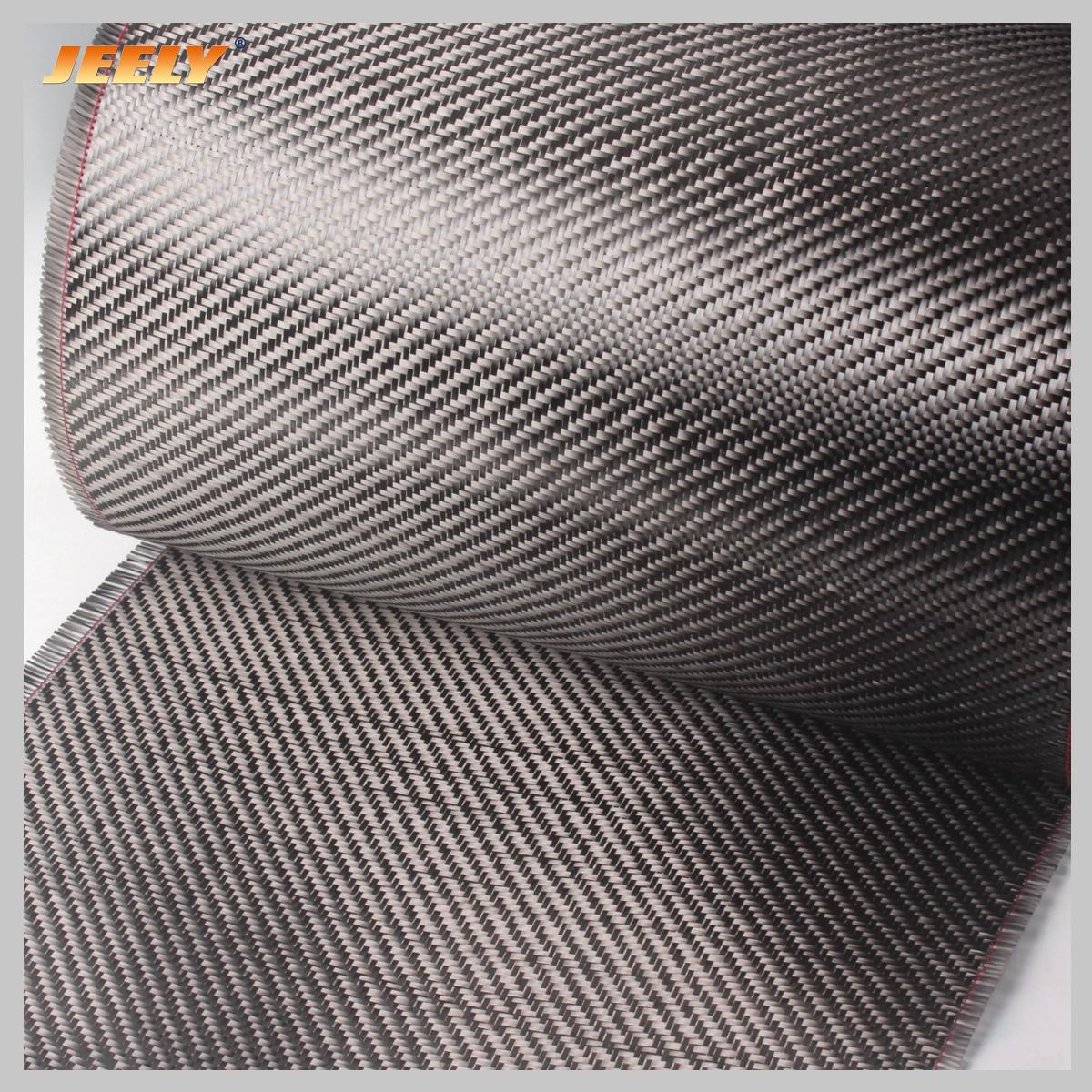 Ткань из углеродного волокна 31 см, 3K, 200 г, 31 см/50 см, 31 см/100 см и 1 квадратный метр, саржевая ткань из углеродного волокна
