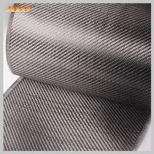 A largura de 31cm 3 k 200g fibra de carbono pano 31cm/50cm, 31cm/100cm e 1 metro quadrado sarja tecer tecido de carbono