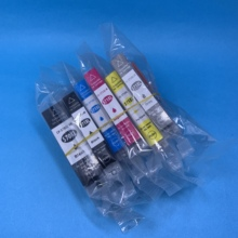 YOTAT 6pcs Compatible ink cartridge PGI-570 CLI-571 For Canon PIXMA MG7750 MG7751 MG7752 MG7753 TS9050 TS9055 TS8050 TS8051