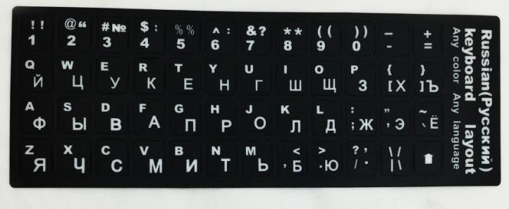 Multi-Language Keyboard  (2)