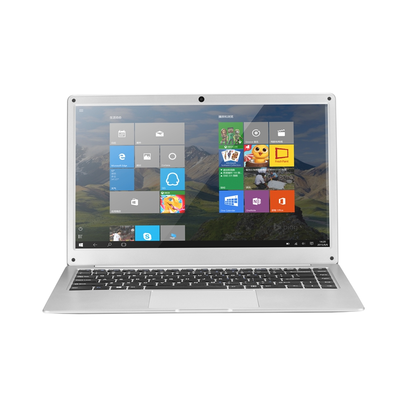 PiPo W14 14.1 Inch Laptop 1920*1080 Windows 10 Intel Apollo Lake N3450 Quad Core 4GB RAM 64GB ROM SSD Laptop Notebook