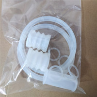 A Bag of Seal Rings Ice Cream Machines Spare Parts Soft Serve Machine New Accessories Replacement