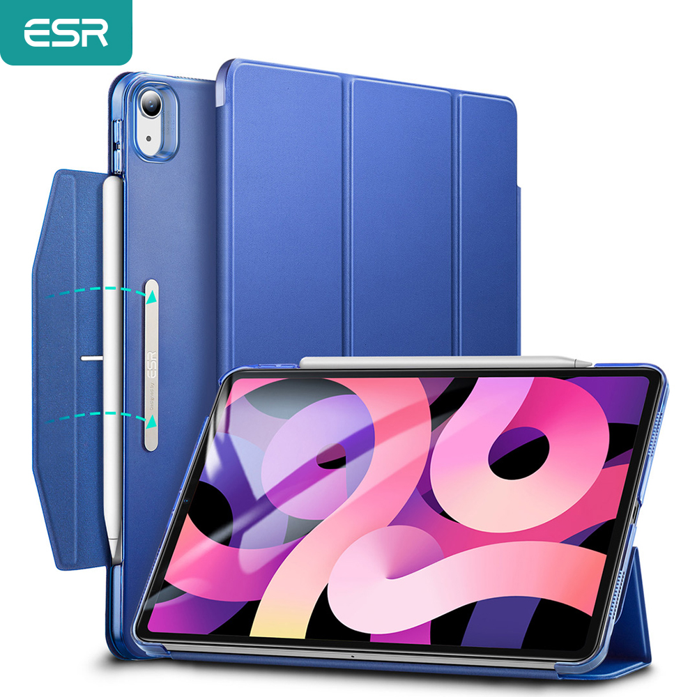 ESR чехол для 2020 iPad 8th 7th Air 4 / 2020 iPad Pro 11