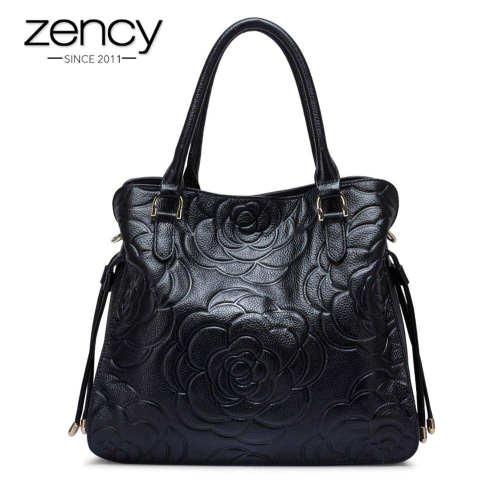New Sale Fashion Women Shoulder Bag 100% Genuine Leather 5 Colors Lady Handbag Super Quality Messenger Bolso Mujer