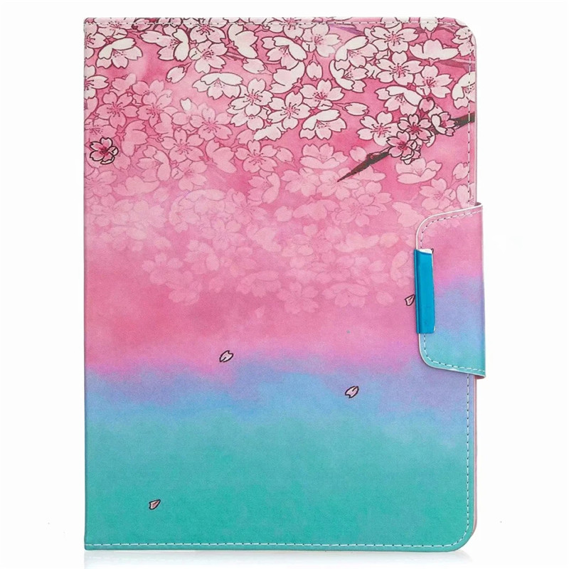Unicorn Funda Cover iPad For 11 Panda for Case Kawaii Pro 2020 Coque Flamingo Tablet