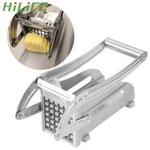 Kitchen Gadgets Strip-Cutter Chipper Slice Potato Cucumber-Cutting-Machine Stainless-Steel