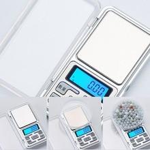 Jewelry-Scales Digital DHL 200g/500g High-Precision 50pcs