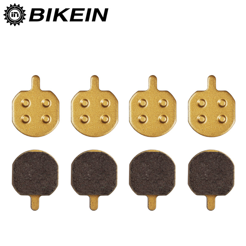 4 Pairs High Quality Bicycle Disc Brake Pads For Hayes Sole MX2 MX3 MX4 MX5 CX5