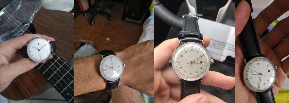 quartz watch women
