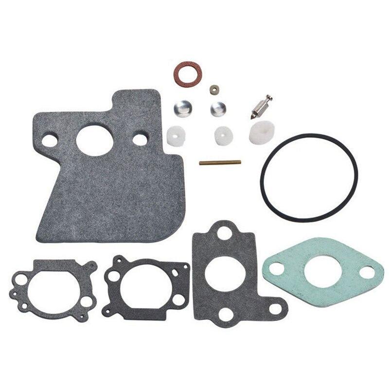 Top Selling 1 Set Of Carburetor Repair Kit Suitable For Walbro 5hp 5.5hp And 6hp Intek Engine