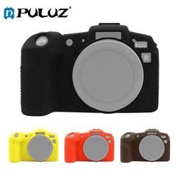 Мягкий силиконовый чехол PULUZ для зеркальной камеры Canon EOS RP