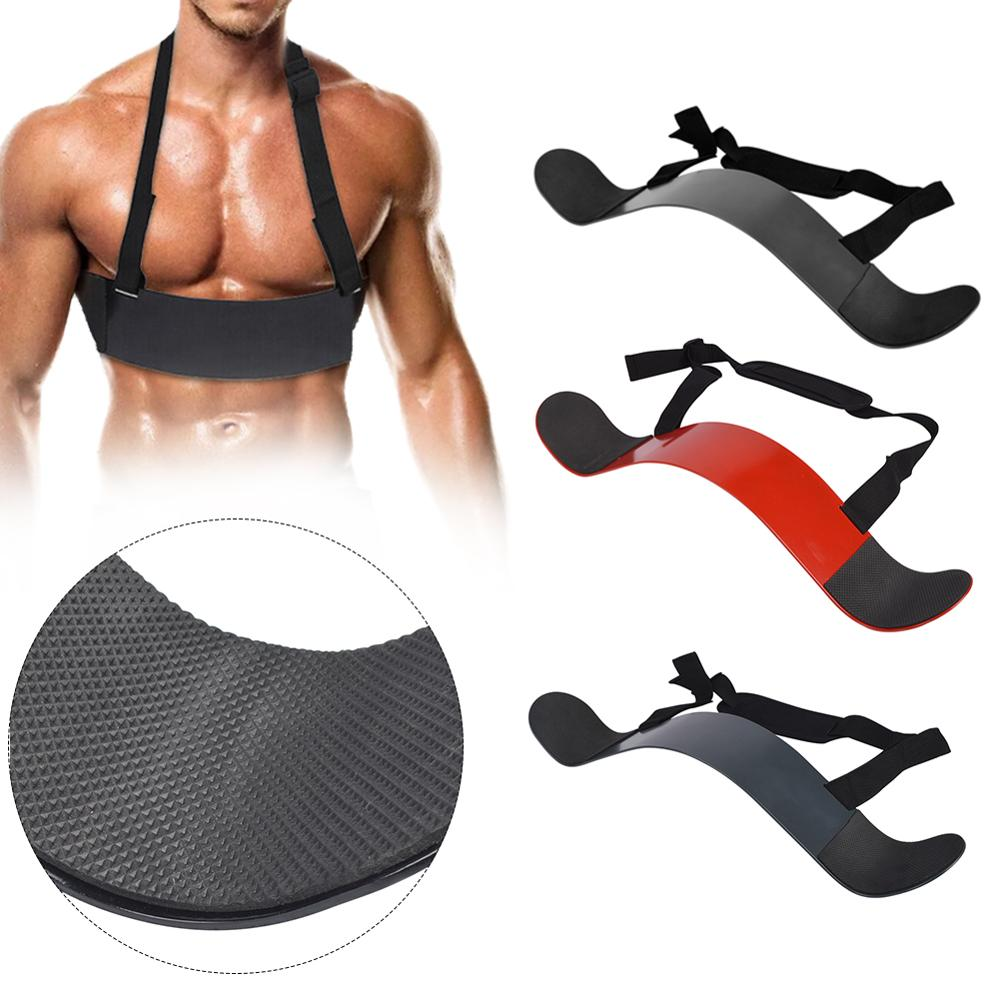 Arm Trainer Biceps Trainer Adjustable Weight Lifting Arm Blaster Curl Triceps Muscle Training Gym Fitness Equipment