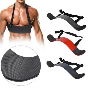 Arm Trainer Biceps Adjustable Weight Lifting Blaster Curl Triceps Muscle Training Gym Fitness Equipment