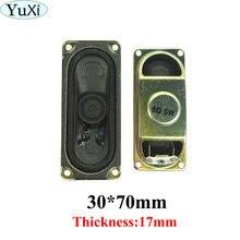 Yuxi звуковой динамик ЖК монитор/ТВ 3070 громкий s 8 Ом 5 Вт