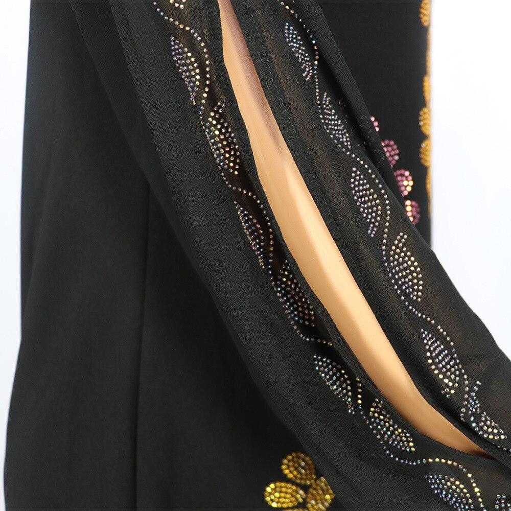 vestido bazin robe africaine femme roupas africanas