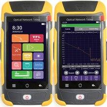 980exp-a26 otdr reflectômetro mini pro 1625nm 26db gpon epon ativo fibra de teste em serviço instrumento de medição olt fc sc