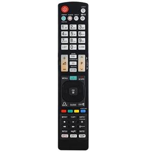 Image 3 - A distanza di Controllo Adatto per Lg TV AKB73756502 42LA667 42LA6678AEU 42LA667S 42LA690 Huayu