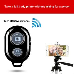 Shutter-Release-Button Photo-Control Selfie-Accessory Bluetooth Camera-Controller-Adapter