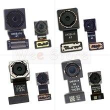 Petit câble de câble de caméra arrière avant et principal pour Xiaomi Redmi Note 4 4A 4X Pro caméra globale Flex