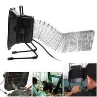 30W 493 Solder Iron Smoking Lnstrument 220/240V Absorber Fume Extractor Air Filter Smoke Fan Tool Australian Gauge Plug