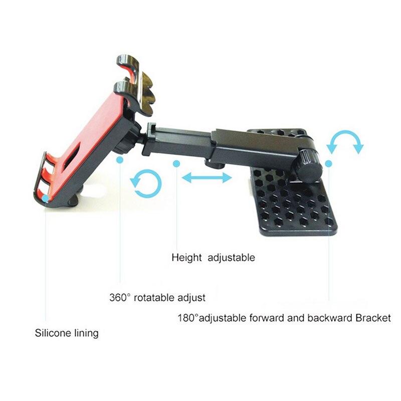 Remote Control Holder 5.5-12 inch SmartPhone tablet  Bracket Mount  For DJI mavic Air 2 / Mavic 2/Mini Spark Drone Accessories