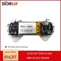 BMD101  ECG Sensors Heart Rate Sensor  For Arduino  Second  Development HRV Biofeedback Smart Bluetooth Wearable Devices