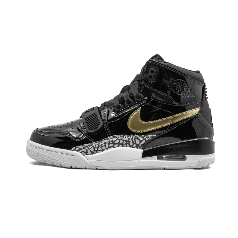 NIKE Air Jordan Legacy 312 NRG Storm Original Men Basketball Shoes Comfortable Lightweight Breathable Sneakers #AV3922 3