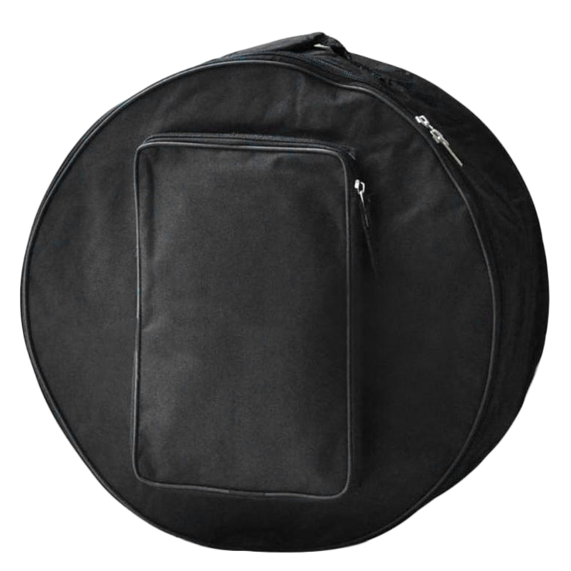 15 Inch Snare Drum Bag Backpack Case With Shoulder Strap Outside Pockets Percussion Instrument Parts And Accessories