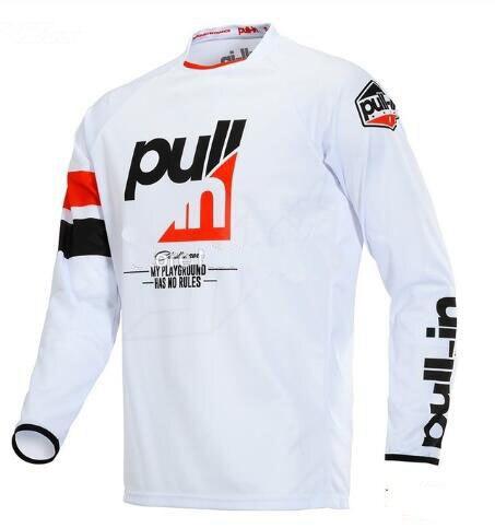 2020 nouveau maillot de course descente VTT moto cyclisme Crossmax chemise Ciclismo vêtements pour hommes hpit fox vtt MX T FXR D