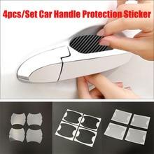 Bowl-Protector-Sticker Mirage L200 Xpander Mitsubishi Car-Door-Handle FOR GT-PHEV Delica