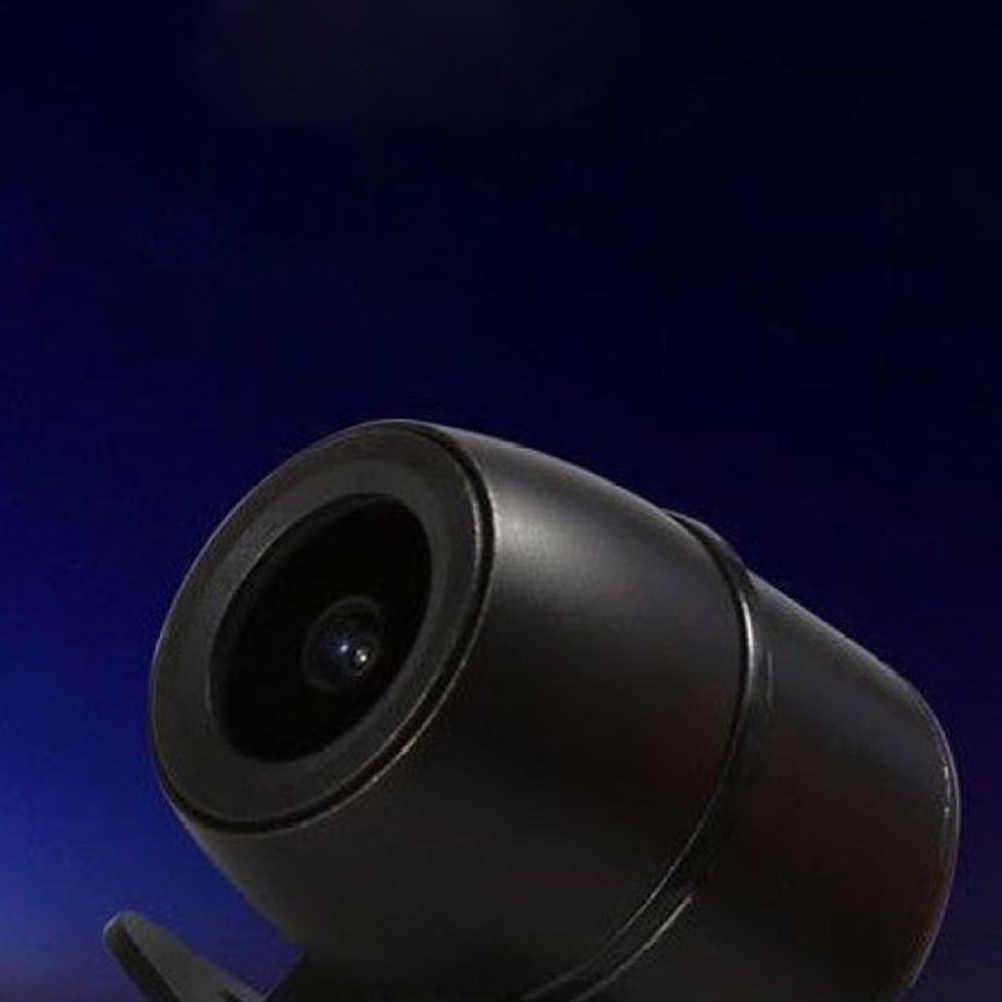 車のリアビューカメラ防水 HD バックアップカメラ逆転トラック車のナイトビジョンカメラ逆転バックアップカム