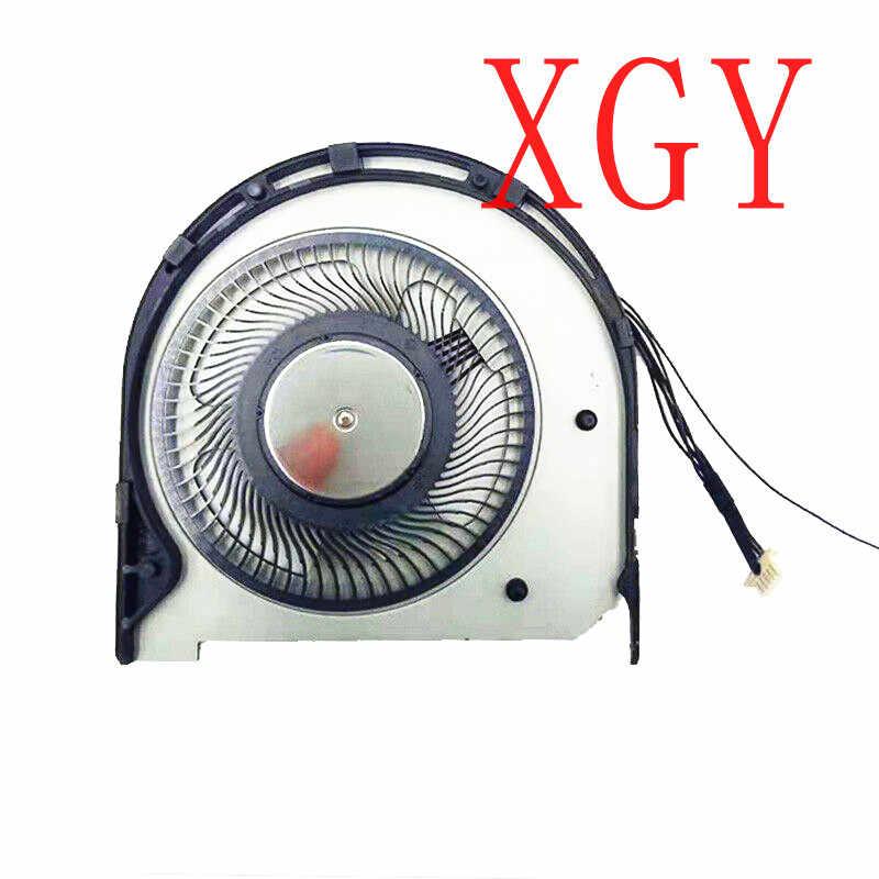 FCQLR Compatible for Razer RZ09-0270 Spirit Blade 15 Fan FLK7 Cooling Fan DFS5K121142621
