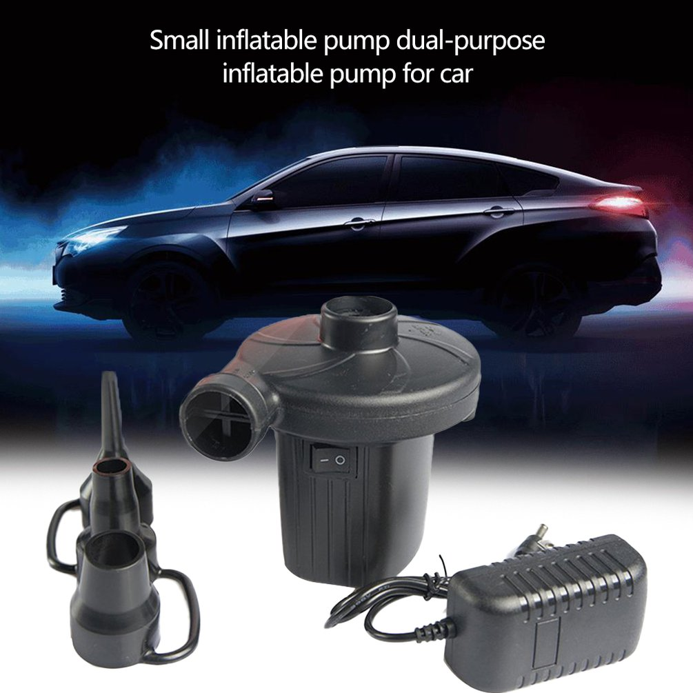 Air-Pump Small Electric Portable 110v--240v Household