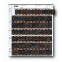 25x Druck Datei Archiv 35mm 135 Negative Preservers Seiten Ärmeln Film 35-7BXW Dunkelkammer Zubehör
