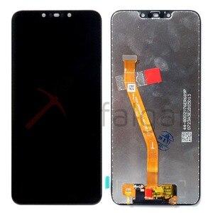 Image 2 - Trafalgar Màn Hình Cho Huawei Nova 3 MÀN HÌNH Hiển Thị LCD PAR LX1 Bộ Số Hóa Màn Hình Cảm Ứng Cho Huawei Nova 3 Màn Hình Hiển Thị Có Khung Thay Thế