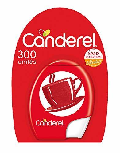 Canderel 100% Sucralose 25,5 G + 25% Freie 300 Tabletten