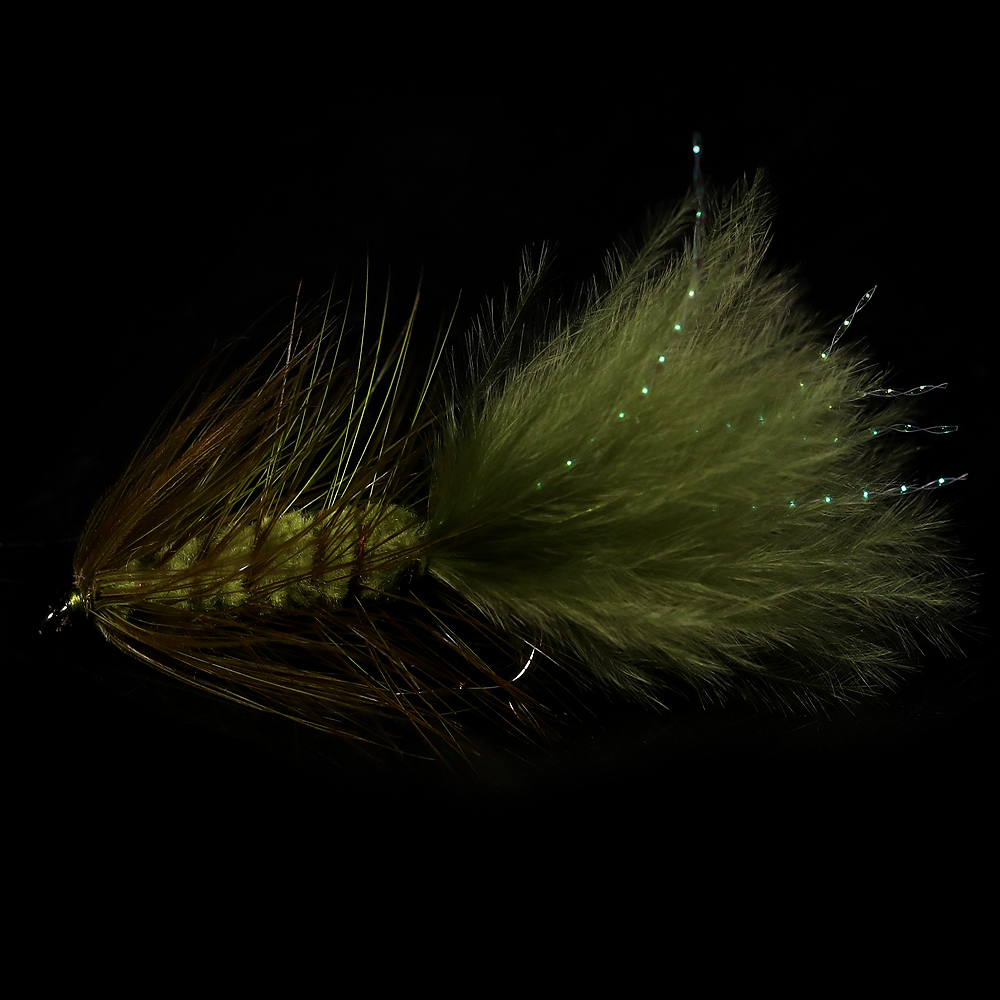 Streamers Fishing Fly Lures