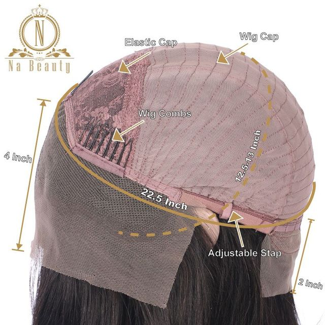 150% Density Afro Kinky Curly Lace Front Wigs Pre Plucked With Bangs 13x4 Lace Human Remy Hair Wigs For Black Women Na beauty 5