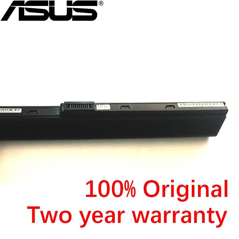 ASUS Original A32-K52 4400mAh For Asus A52 A52J A52F AA52JR K42 K42F K42JB K42JK K52F K52J A31-K52 A32-K52 A41-K52 A42-K52